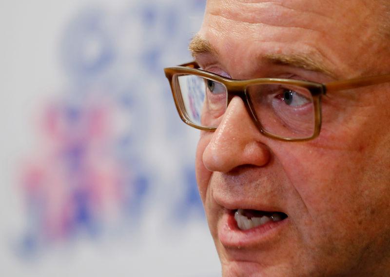 Bundesbank-Chef sieht bei Libra keinen Grund für Alarmismus
