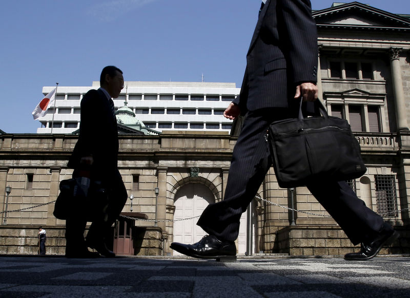 No need for further BOJ easing, most Japan firms say - Reuters poll
