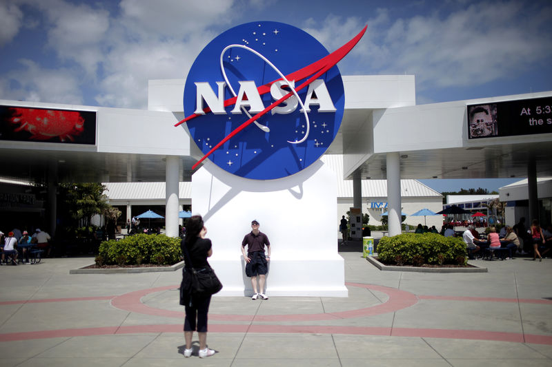 Explainer: NASA aims to build on moon as a way station for Mars