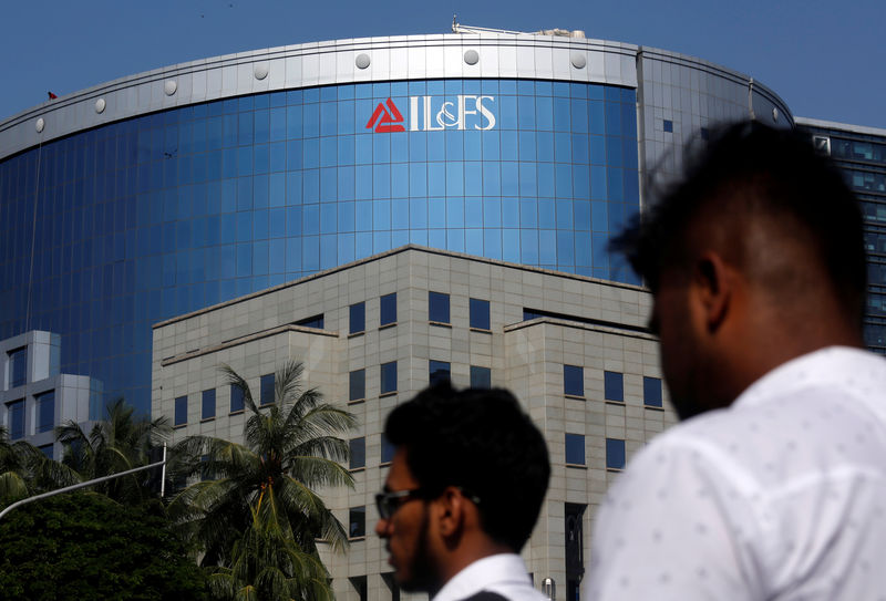 Rating agencies knew of stress at India's IL&FS, but gave good ratings - audit