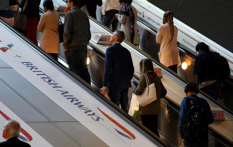 British Airways suspends flights to Cairo for seven days: statement