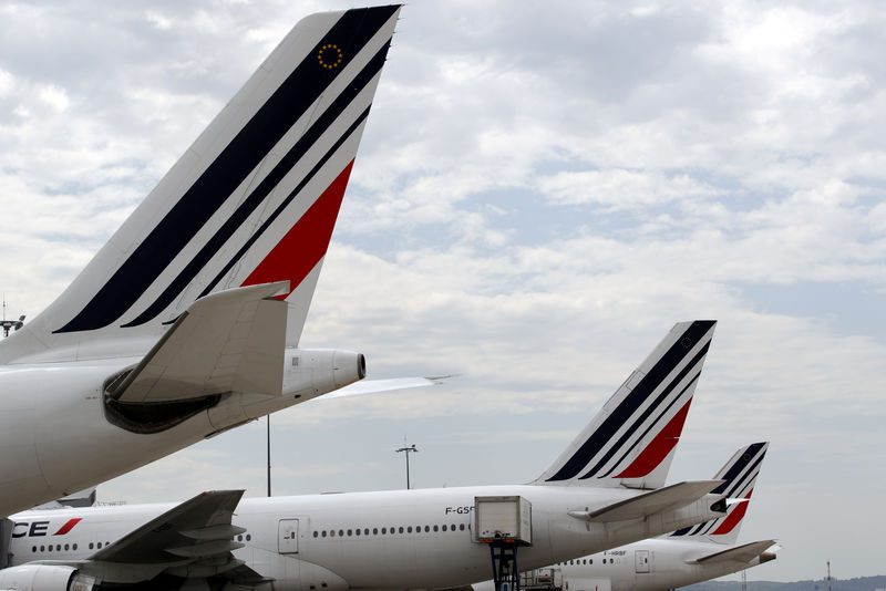 Air France to keep flying to Cairo