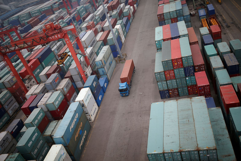South Korea's July 1-20 exports down 13.6% year-on-year, led by chips