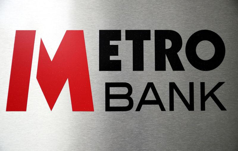 Metro Bank confirms in talks on loan portfolio sale