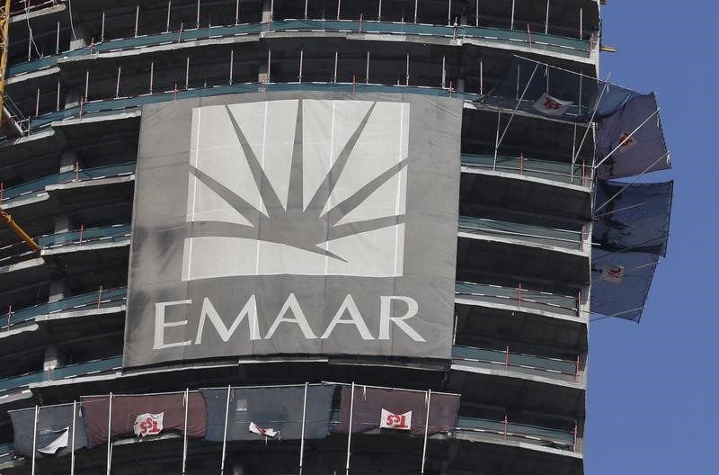 Emaar, Beijing Daxing International Airport in deal on $11 billion project: WAM