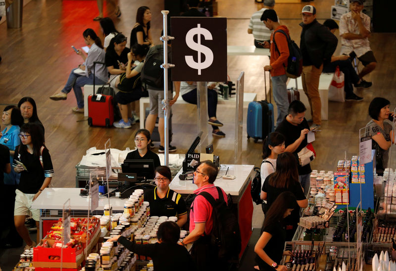 Singapore June core inflation rate slows to more than two-year low