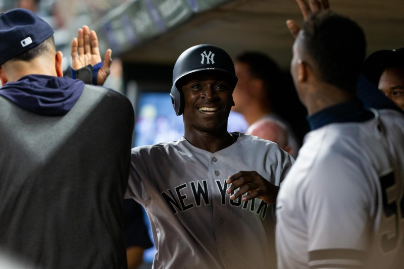 MLB roundup: Yanks earn wild 10-inning win over Twins
