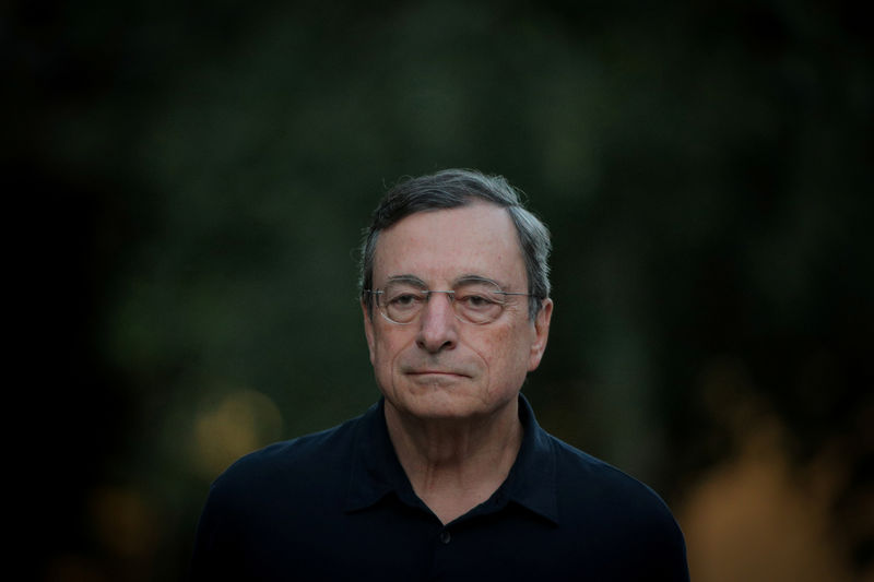 With finger on trigger, ECB aims at more stimulus