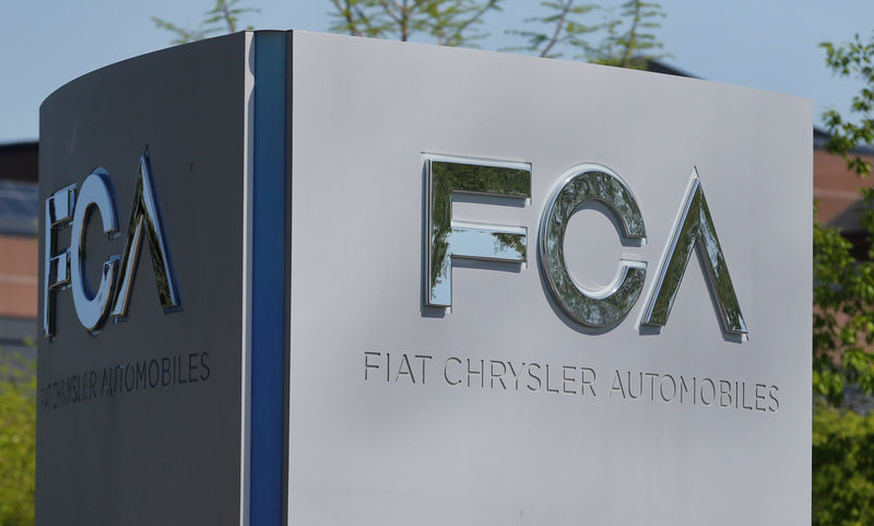 Fiat Chrysler dépasse les attentes, résultats record en Amérique du Nord