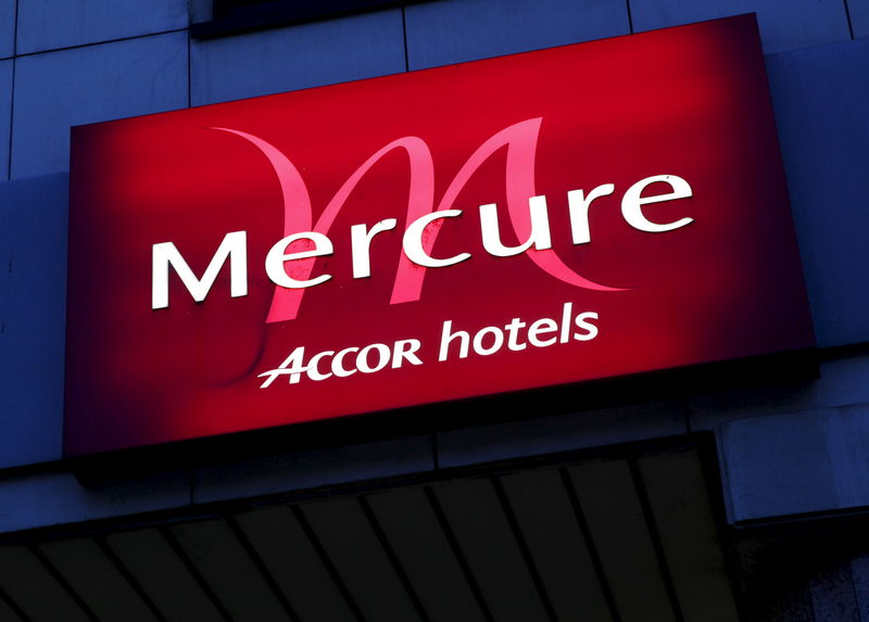 French hotel group Accor eyes further profit rise in 2019