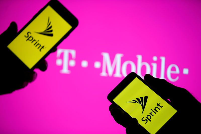State AGs fighting T-Mobile, Sprint merger request new trial date in Dec
