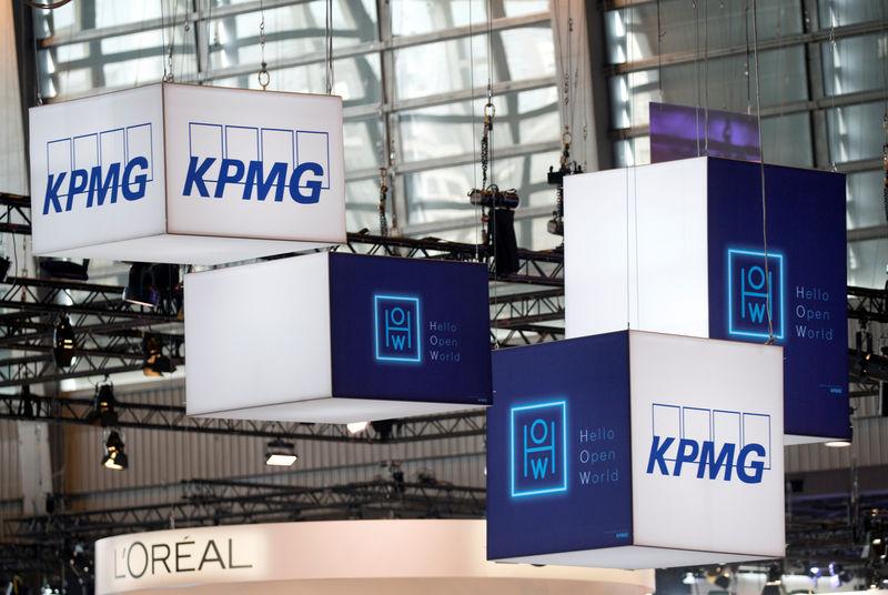 KPMG fined 3.5 million pounds for BNY Mellon client audit