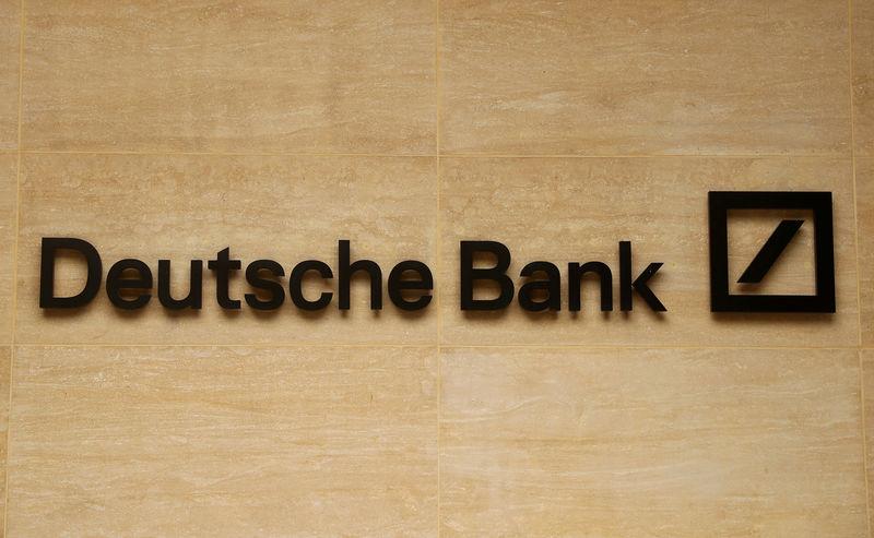 Exclusive: Deutsche Bank faces $1.1 billion bill to exit derivatives