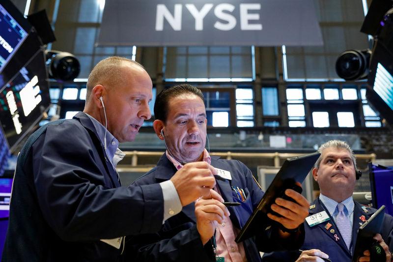 Wall Street Week Ahead: Disney report to shine spotlight on streaming war