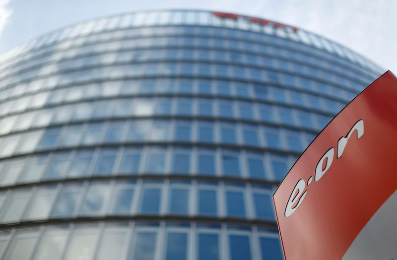 E.ON's second-quarter retail profits slide as Britain continues to wei