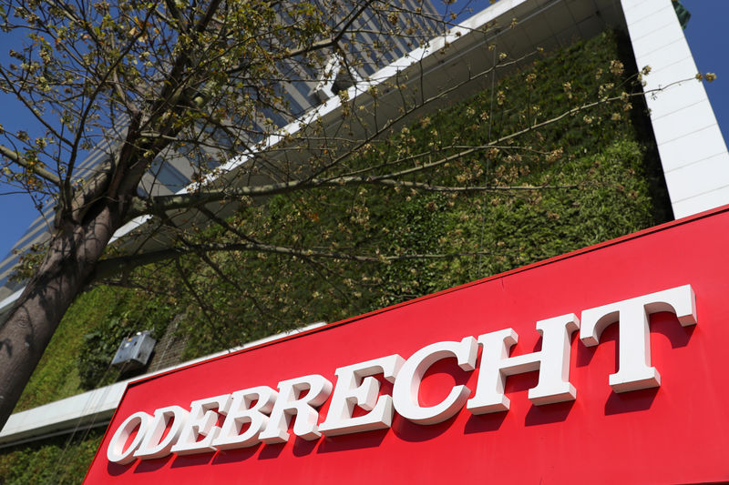 Brazil's Odebrecht proposes up to 75% cut to ethanol unit debt: report