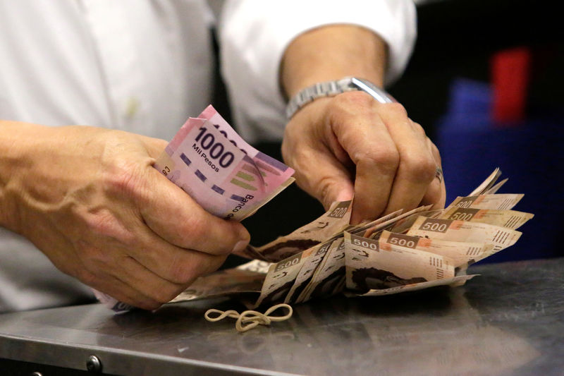 Mexican banks report failures in processing card payments