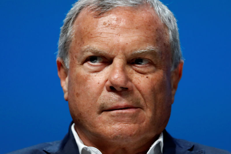 Sorrell's S4 Capital buys influencer agency IMA By Reuters