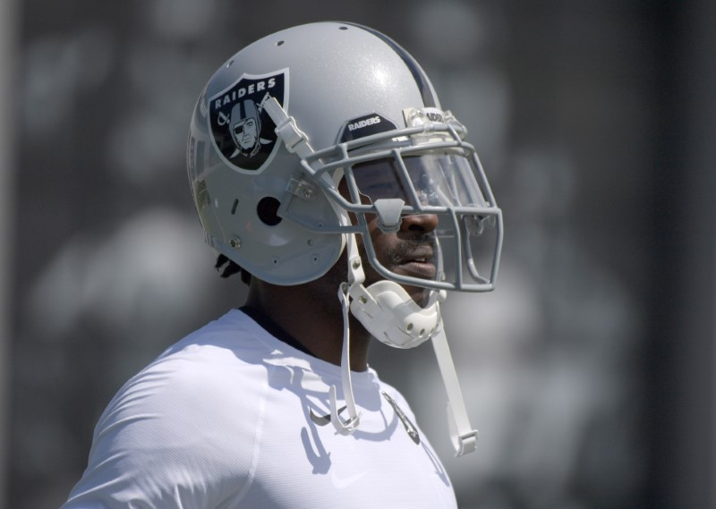 c87b4532 NFL notebook: Raiders' Brown loses grievance but will rejoin team By ...