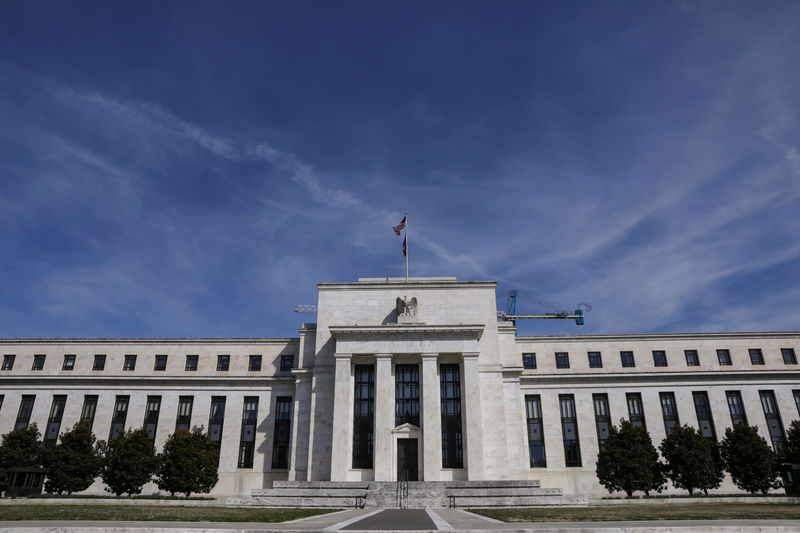 Markets register a shock, but is Trump right to blame the Fed?