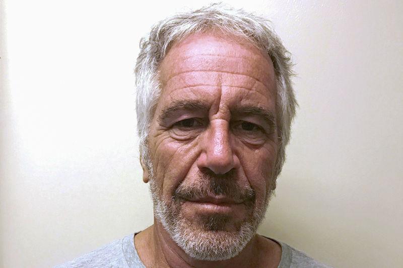L'autopsie confirme le suicide de Jeffrey Epstein