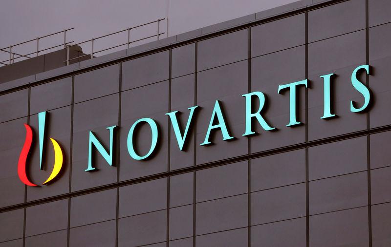 Novartis to answer U.S. Senate demand for data manipulation details By