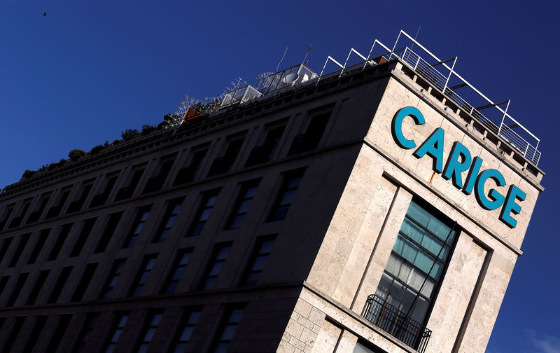 Factbox: Rescue plan for Italian bank Carige