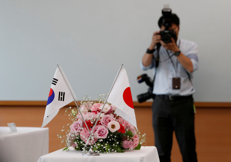Japan again approved shipment of photoresists to South Korea - Yonhap News