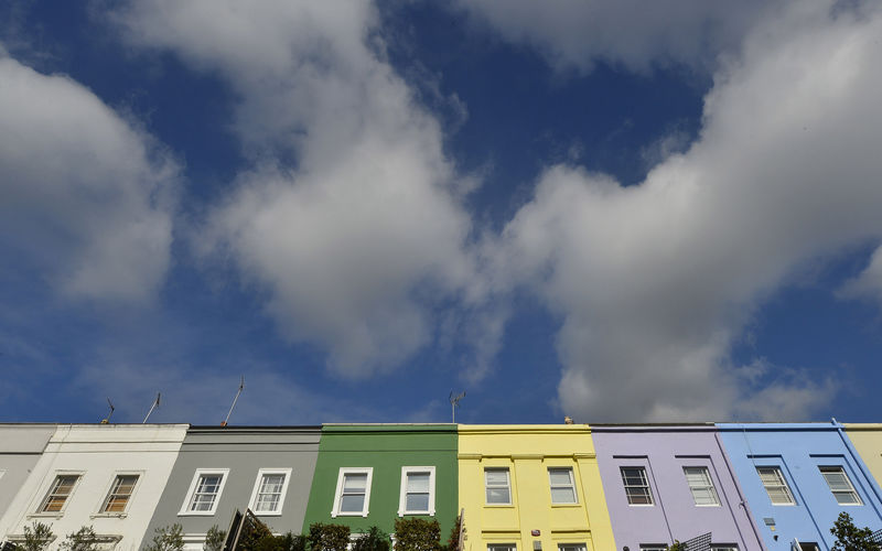 House prices would flounder in six months after no-deal Brexit: Reuter