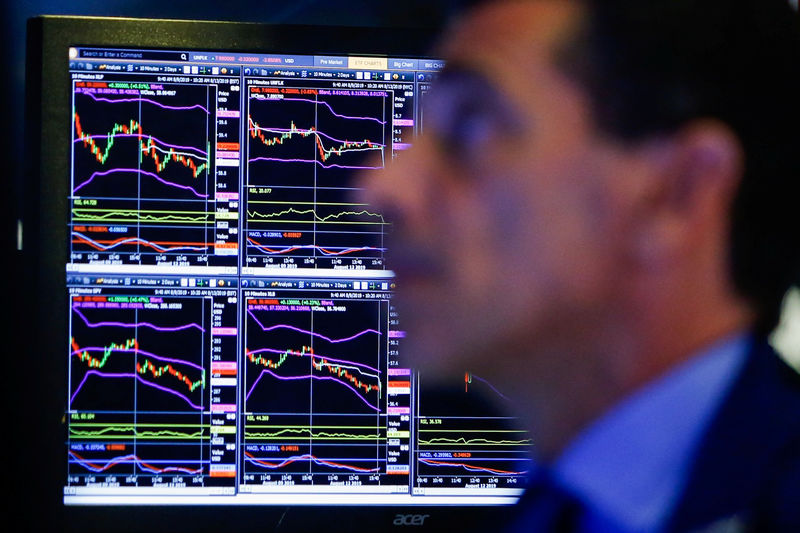 Sovereign investors' dislike for equities mostly fades in second quarter