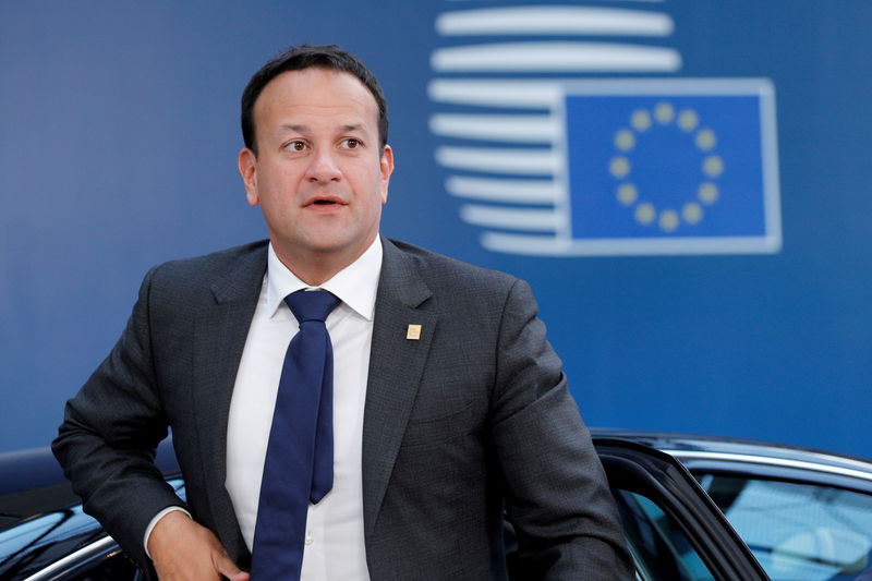 Varadkar says Ireland will try to block Mercosur trade deal over Amazon concerns