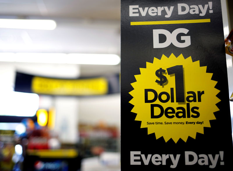 Investors look at dollar stores as U.S. recession fears increase By Re