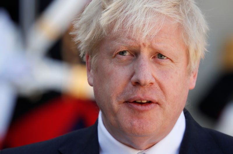 Encouraged by Johnson's visit, UK officials now hoping rest of EU agre