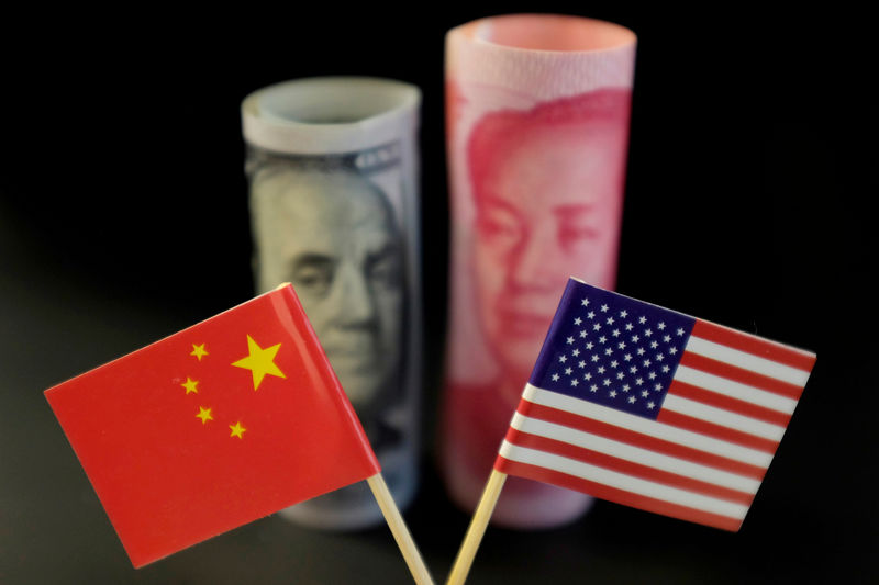 China warns U.S. to stop 'wrong' trade actions or face consequences By