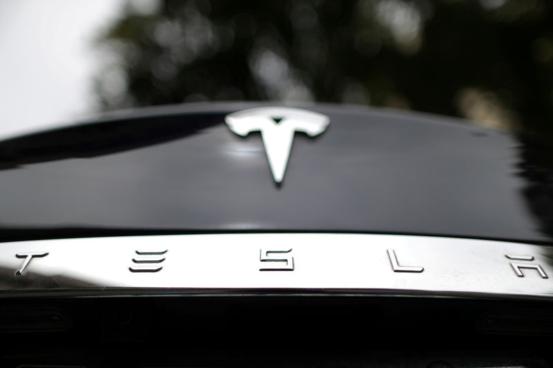 Tesla scouting sites for possible factory in Germany's NRW: Rheinische