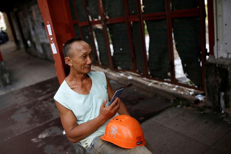 Battered Hong Kong faces economic recession, existential crisis By Reu