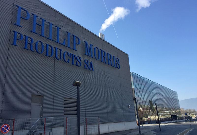 Las tabaqueras Philip Morris y Altria negocian una fusión