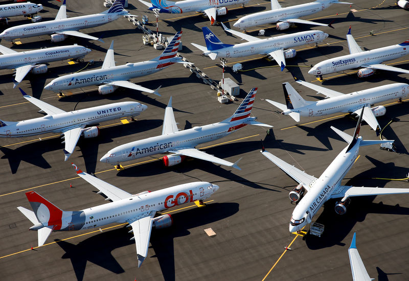 Aviation industry labor shortage hits Canadian companies trying to rep