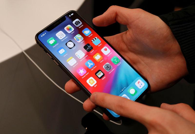 Apple deve revelar novo iPhone em 10 de setembro Por Reuters