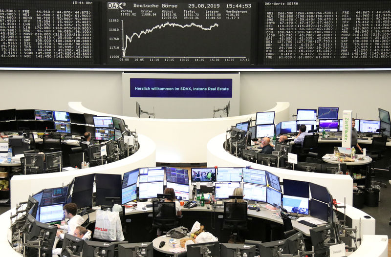 Asian shares at one-week top on conciliatory trade tone, stimulus hopes - Investing.com thumbnail
