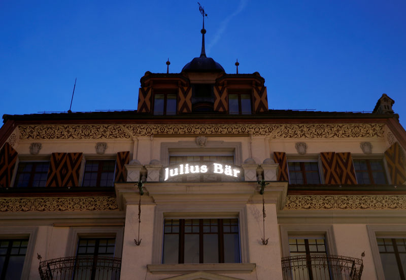 Julius Baer decides to keep Kairos after strategic review By Reuters