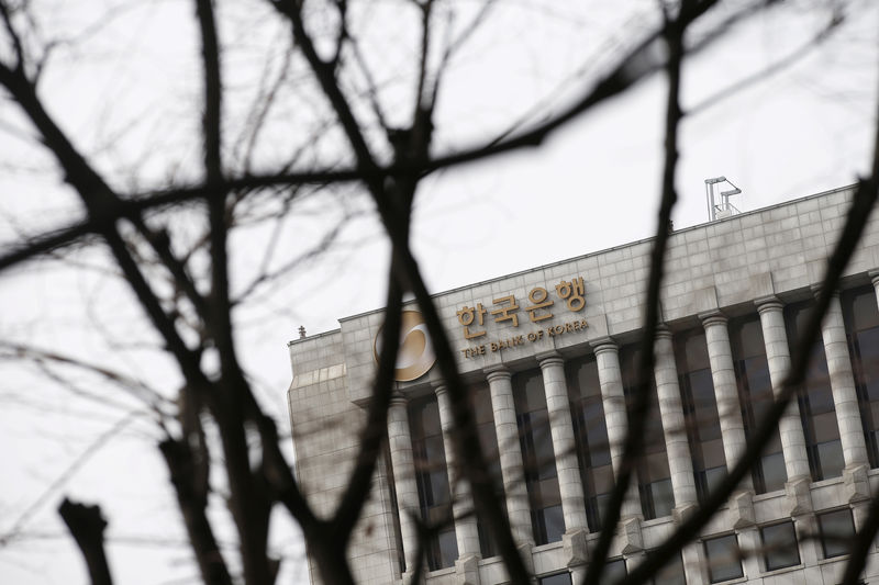 South Korea central bank frees more cheap funds for smaller firms By R