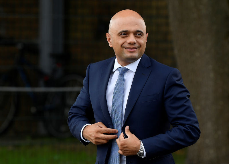 Image result for UK's Javid to respond to inflation-linked bonds report on Wednesday