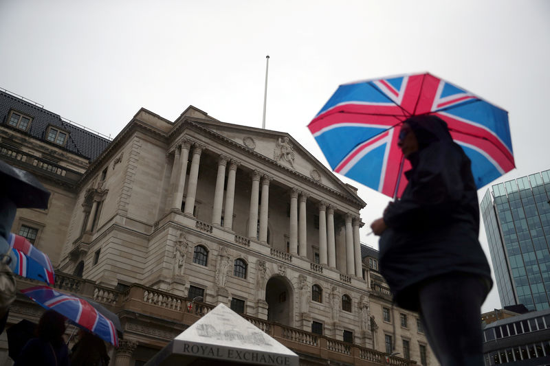 Bank of England eyes reform to make long-term investment more attractive