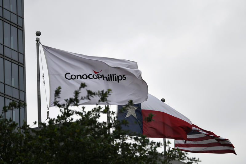 World Bank tribunal lowers ConocoPhillips award for Venezuela expropriation: document