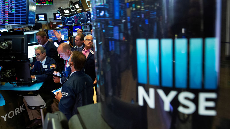 U S  IPOs hope for stock market volatility reprieve By Reuters