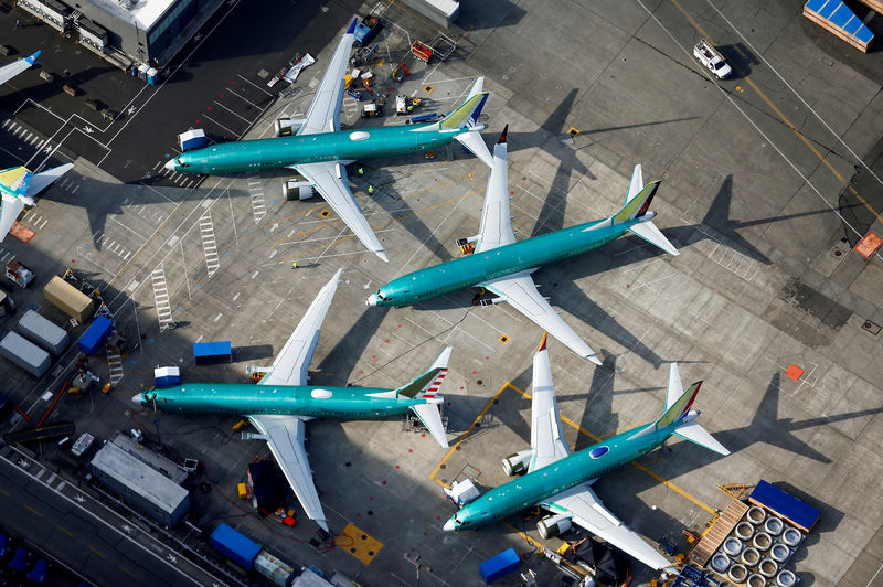 IATA IATA 'worried' about regulatory discrepancy over Boeing 737 MAX By Reuters