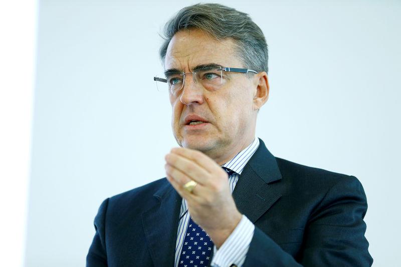 IATA 'Flight shaming' threatens air travel demand beyond Europe: IATA chief By Reuters