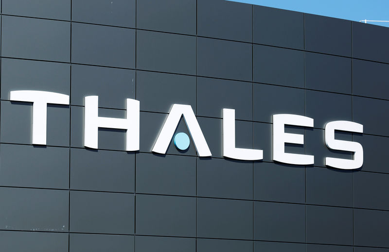 Thales posts higher H1 profits, tones down sales growth guidance By Re
