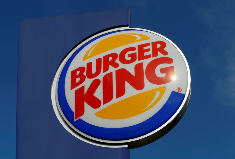 3G Capital selling $3 billion shares in Burger King owner By Reuters